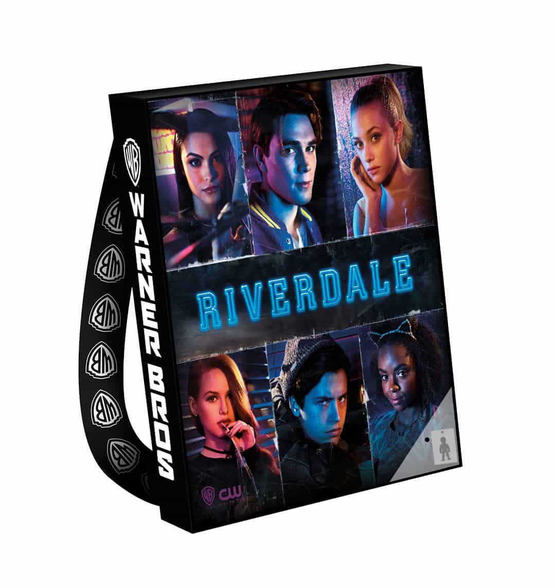 SDCC17 Bag Riverdale