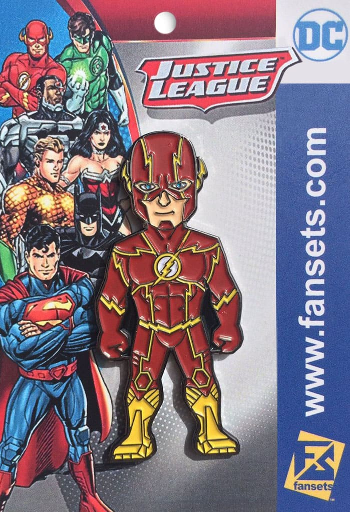 SDCC17 Pin Flash The