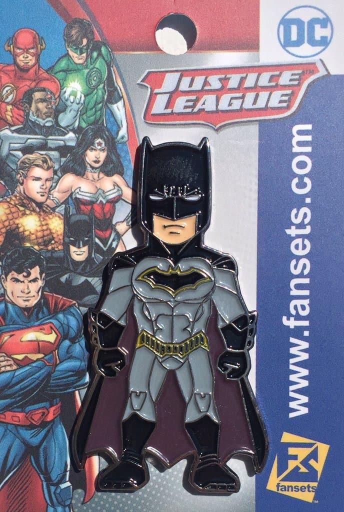SDCC17 Pin Batman