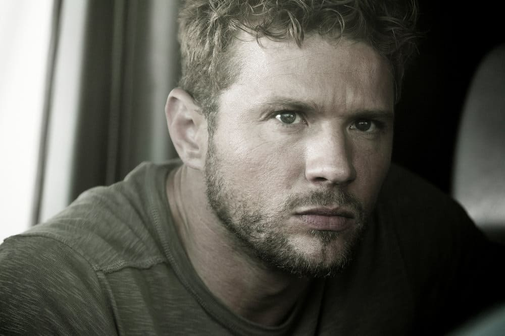 "SHOOTER -- ""Remember the Alamo"" Episode 202 -- Pictured: Ryan Phillippe as Bob Lee Swagger"