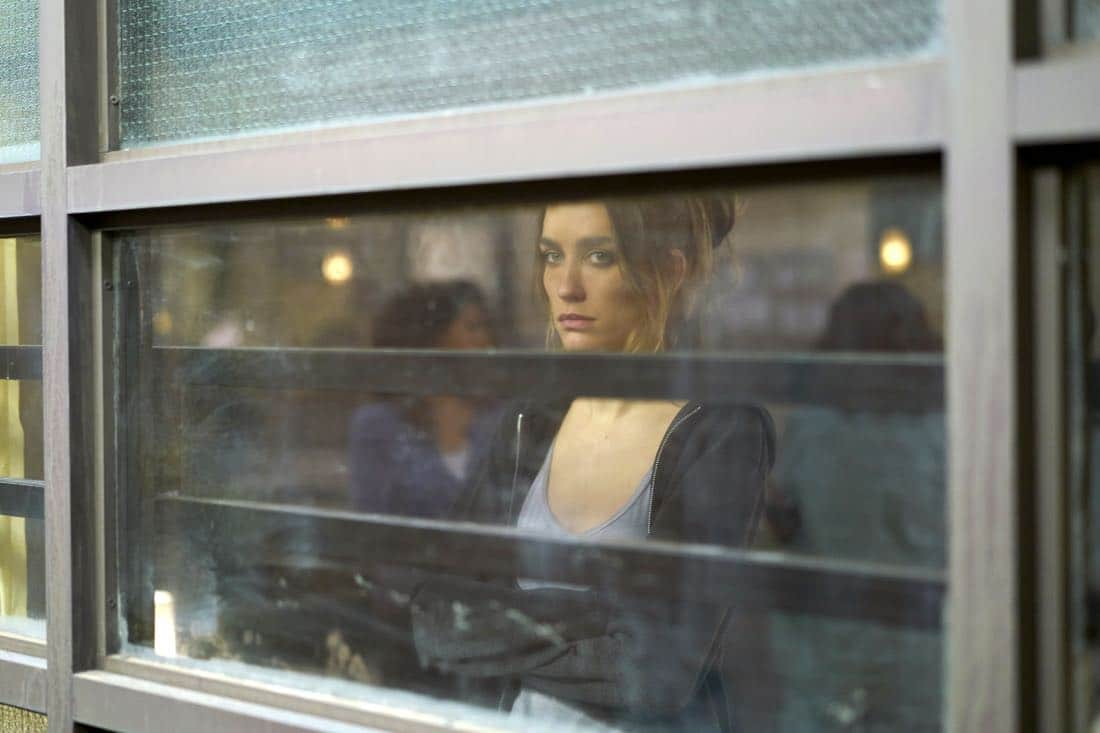 THE STRAIN -- Season Four - Pictured: Ruta Gedmintas as Dutch Velders