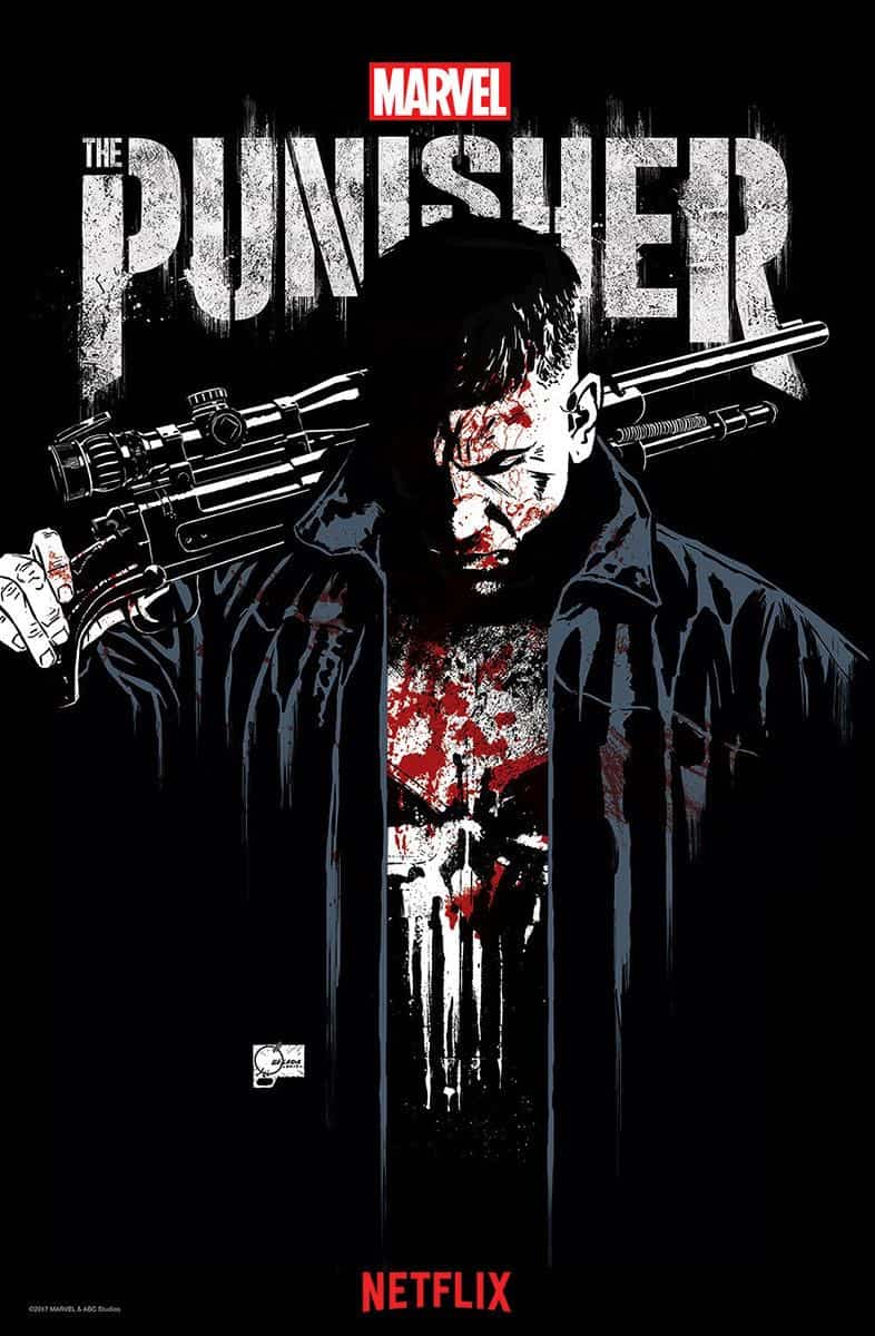 The-Punisher-Comic-Con-Poster