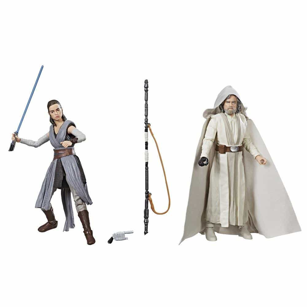 Star-Wars-Rey-Luke-Hasbro-Comic-Con