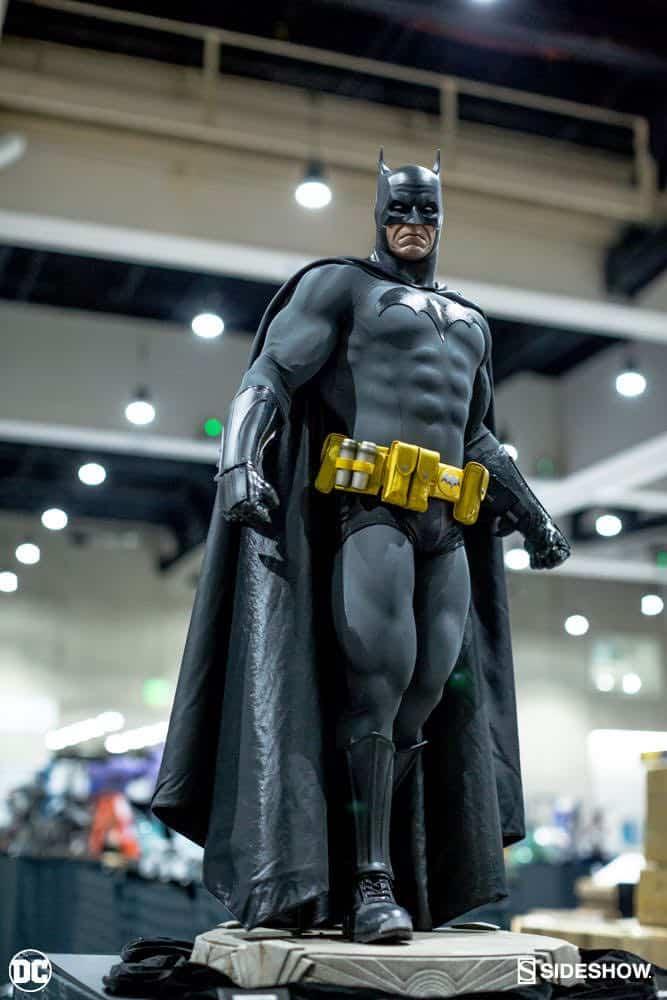 Press PreviewNight Sideshow BatmanLSF