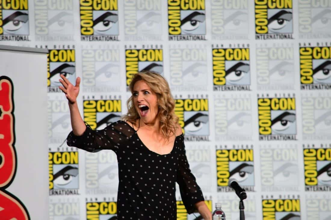 Psych The Movie Panel 2017 San Diego Comic Con 03