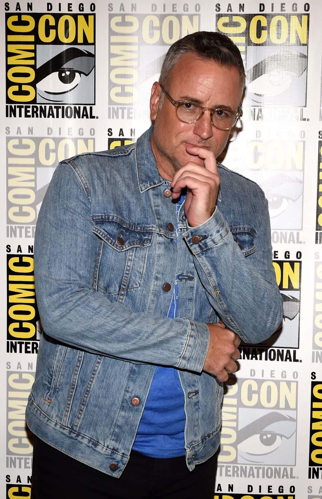 Bobs Burgers Comic Con 2017 14