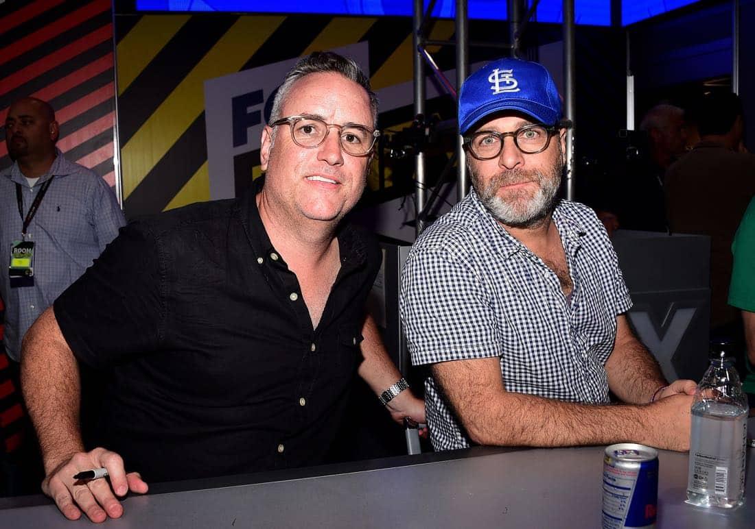 Bobs Burgers Comic Con 2017 06