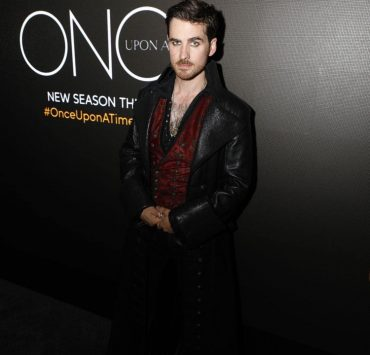 "ONCE UPON A TIME - ""Once Upon a Time"" at San Diego Comic Con 2017. (ABC/Rick Rowell) COLIN O'DONOGHUE"