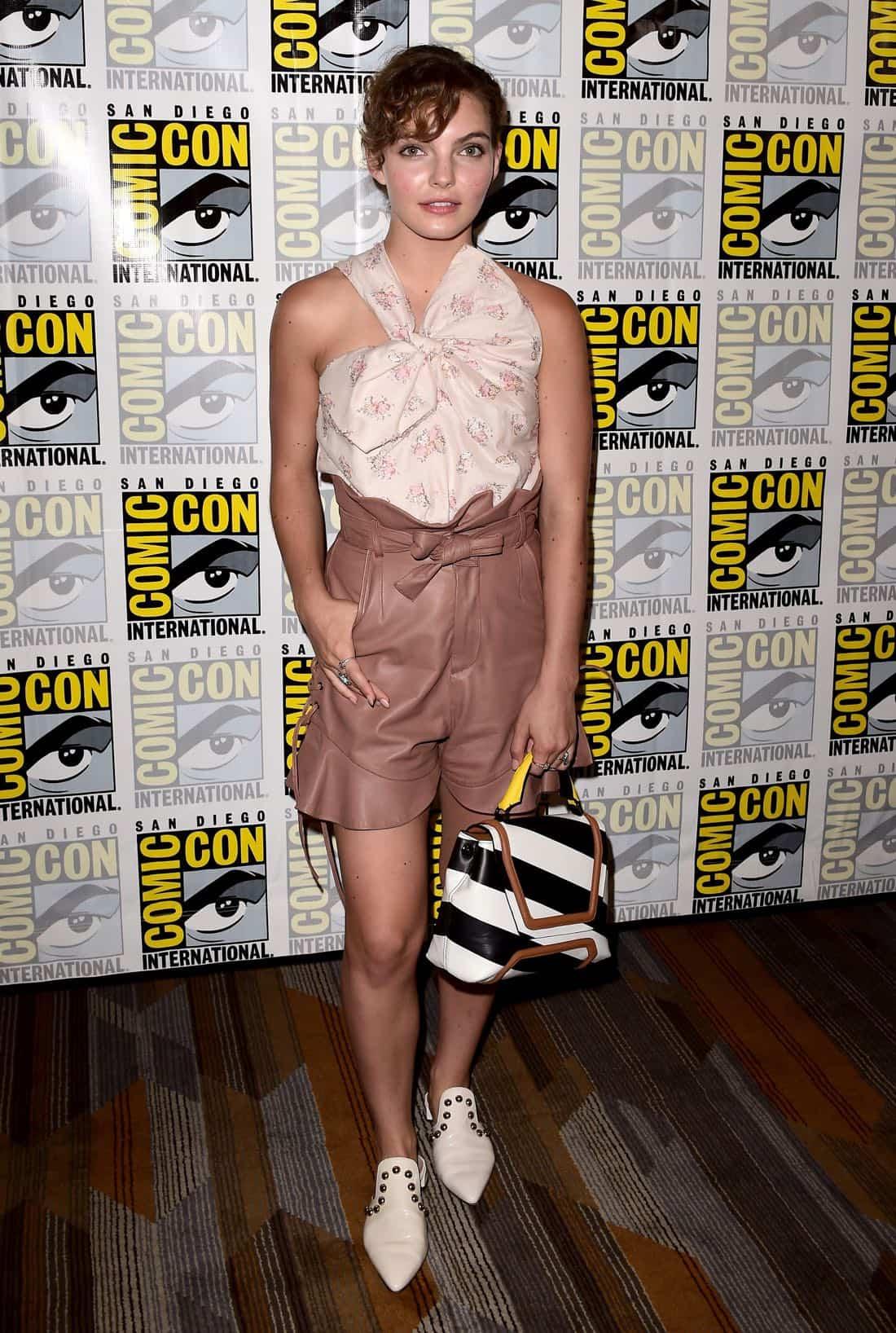 Comic Con SDCC Gotham 20