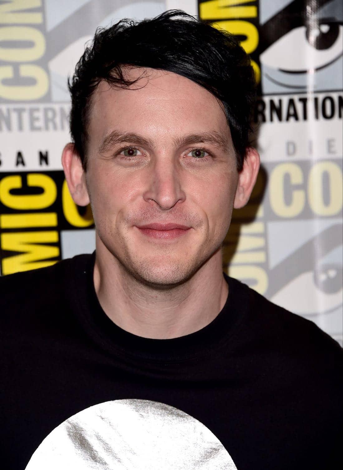 Comic Con SDCC Gotham 22