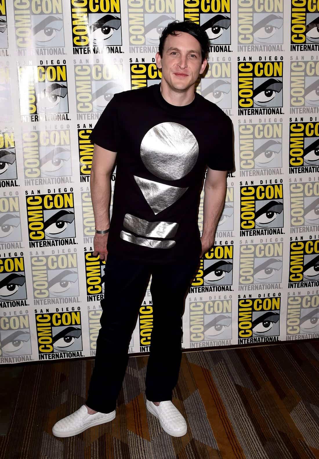 Comic Con SDCC Gotham 23