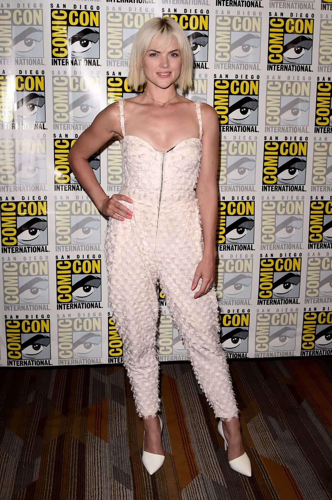 Comic Con SDCC Gotham 13