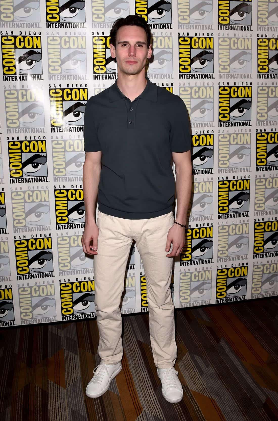 Comic Con SDCC Gotham 15