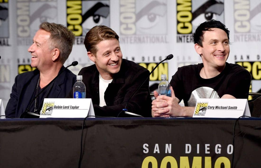 Comic Con SDCC Gotham 04
