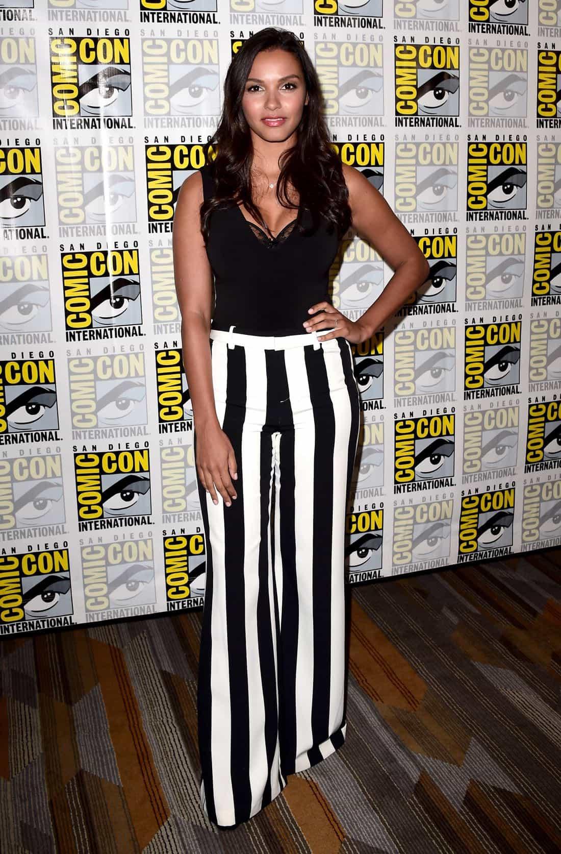 Comic Con SDCC Gotham 10