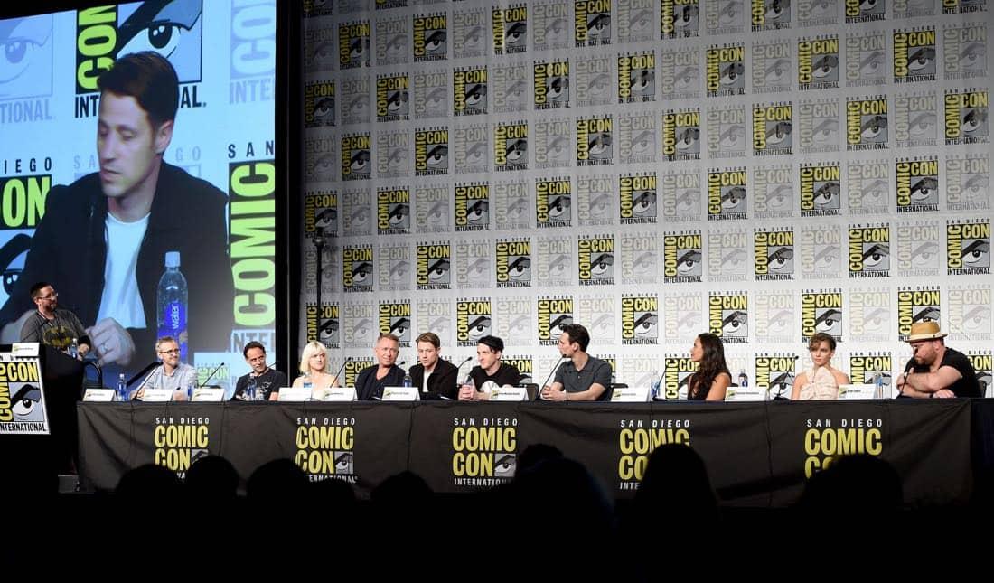 Comic Con SDCC Gotham 03