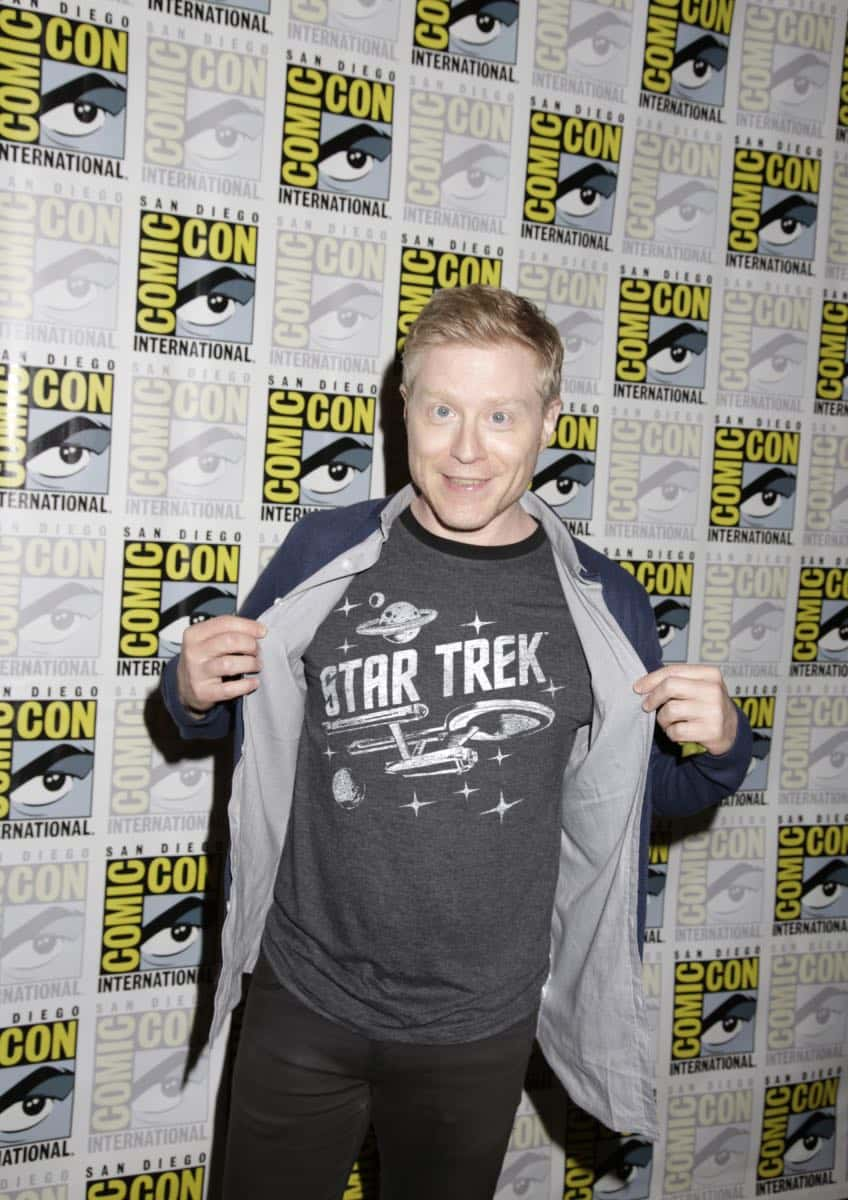 Comic Con SDCC Star Trek Discovery 11