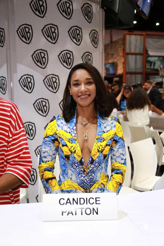 Comic Con SDCC The Flash 09