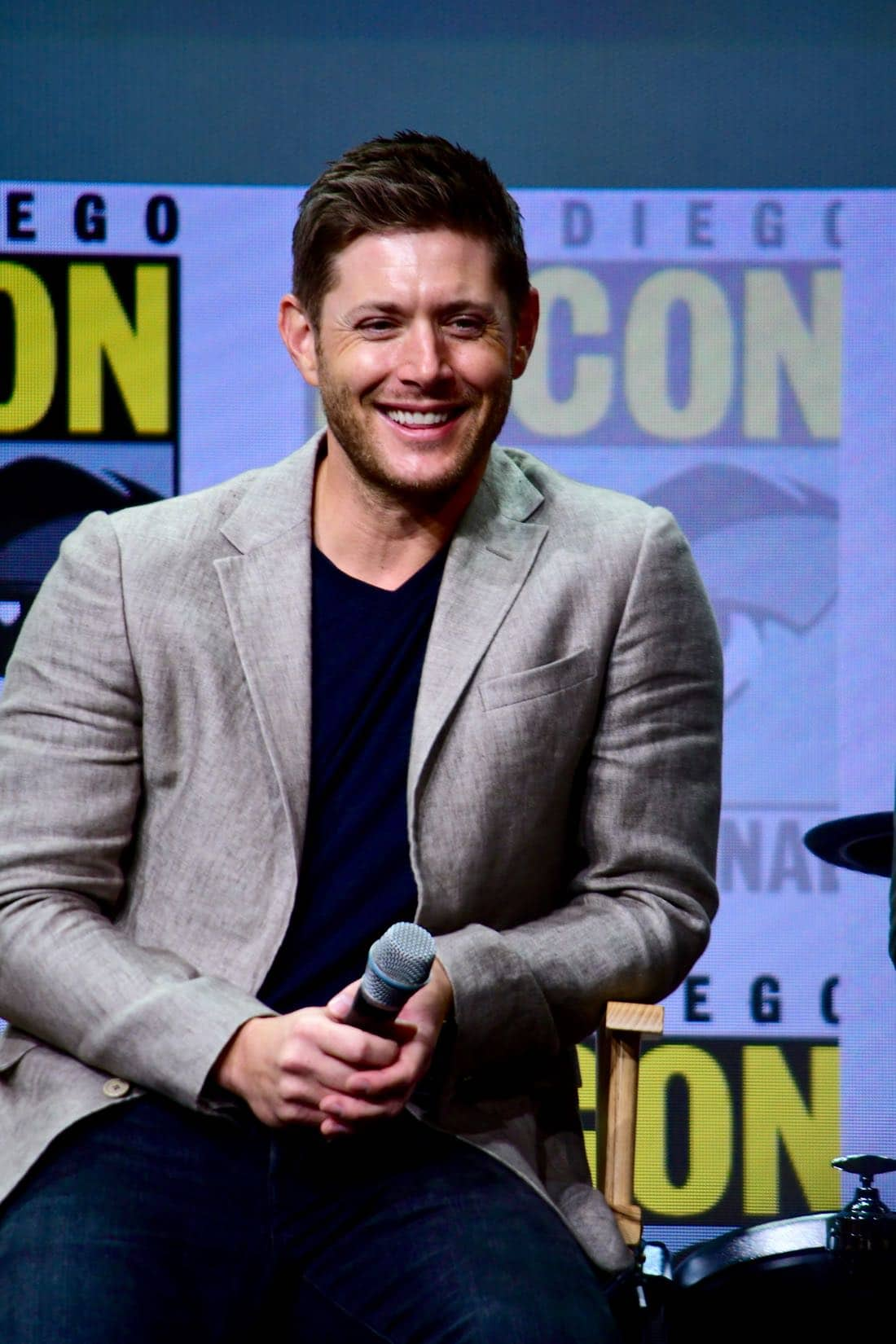 Supernatural Comic Con SDCC 2017 11