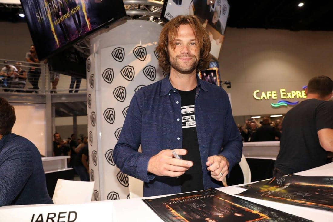 Supernatural Comic Con SDCC 2017 051