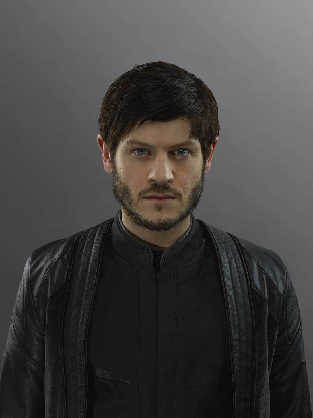 "MARVEL'S INHUMANS - ""Marvel's Inhumans"" stars Iwan Rheon as Maximus. (ABC/Michael Muller)"