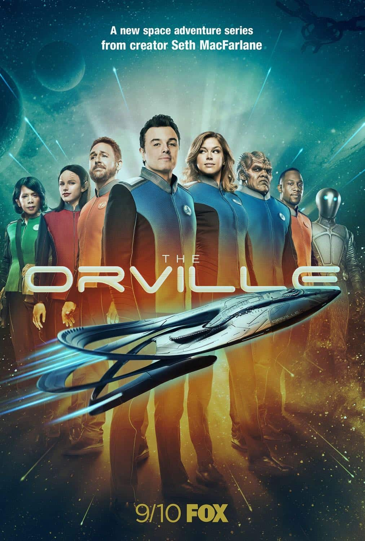 THE-ORVILLE-Season-1-Poster