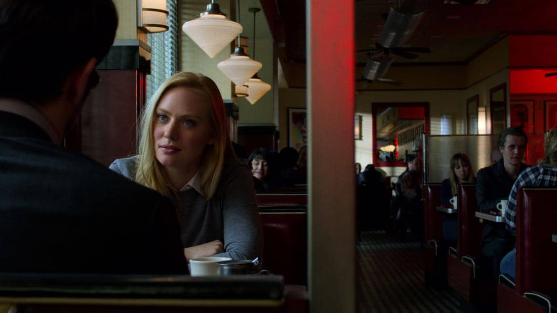 Marvel's The Defenders Episode 1 The H Word - Charlie Cox, Deborah Ann Woll