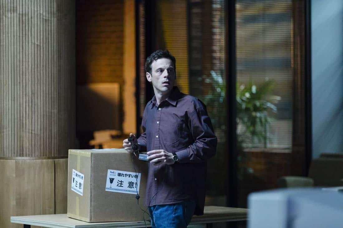 Scoot McNairy as Gordon Clark- Halt and Catch Fire _ Season 4, Episode 3 - Photo Credit: Bob Mahoney/AMC