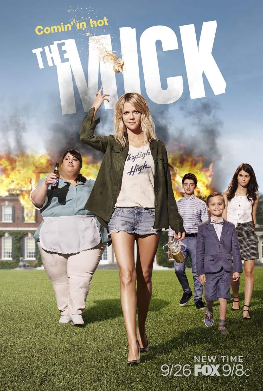 THE-MICK-Season-2-Poster