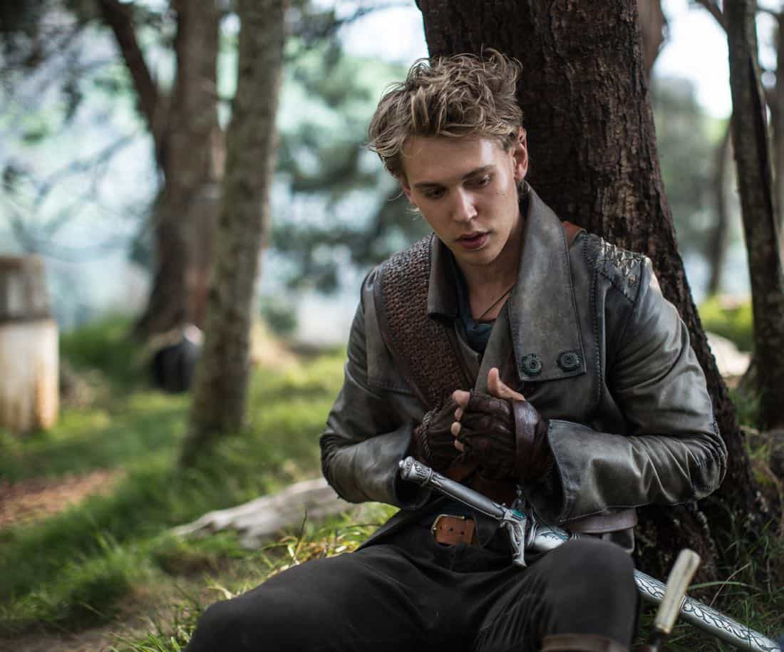 "Wil (Austin Butler) has turned his back on his magical desitny to become a healer. ""The Shannara Chronicles"" Season 2 premieres Wednesday, October 11 at 10pm ET/PT on Spike."