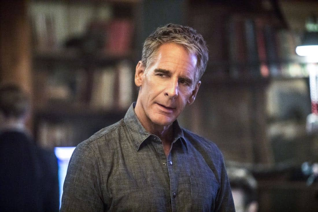 """""""Rogue Nation"""" -- While Pride remains on probation six weeks after his rogue takedown of the corrupt Mayor Hamilton, his team is closely monitored by Supervisory Special Agent Paula Boyd (Becky Ann Baker.) Also, when the FBI arrives to run lead on a case involving a stolen big rig of nuclear waste, the team must secretly investigate from the sidelines, on NCIS: NEW ORLEANS, Tuesday, Sept. 26 (10:00-11:00, ET/PT) on the CBS Television Network. Pictured: Scott Bakula as Special Agent Dwayne Pride Photo: Skip Bolen/CBS ©2017 CBS Broadcasting, Inc. All Rights Reserved"""