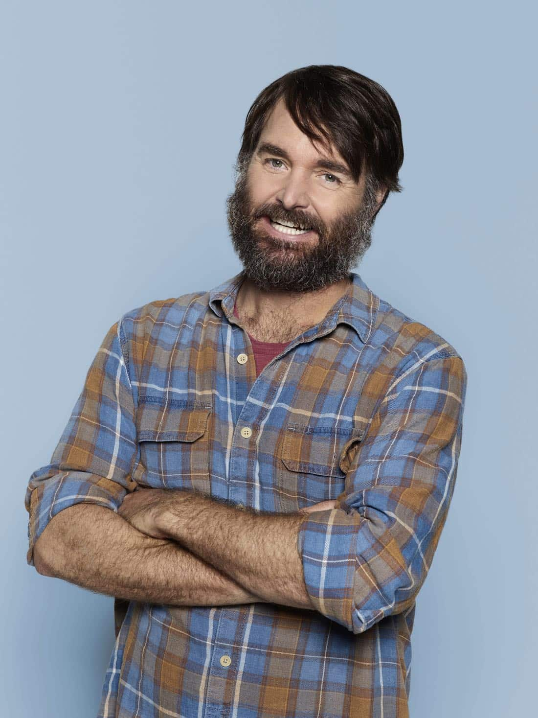 THE LAST MAN ON EARTH: Will Forte as Phil (A.K.A. Tandy) Miller in the LAST MAN ON EARTH season four premiere Sunday, Oct. 1 (9:30-10:00 PM ET/PT) on FOX. ©2017 Fox Broadcasting Company. Cr: Pamela Littky/FOX
