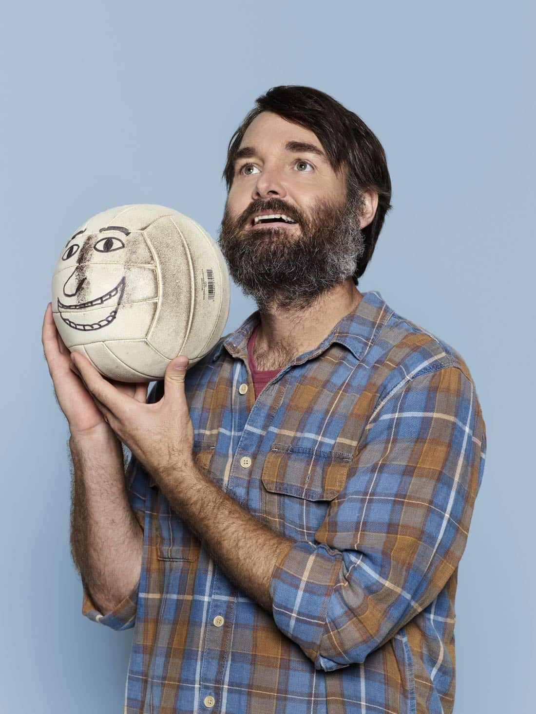 THE LAST MAN ON EARTH: Will Forte as Phil (A.K.A Tandy) Miller in the LAST MAN ON EARTH season four premiere Sunday, Oct. 1 (9:30-10:00 PM ET/PT) on FOX. ©2017 Fox Broadcasting Company. Cr: Pamela Littky/FOX