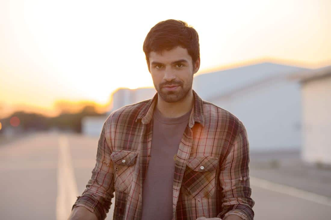 THE GIFTED: Sean Teale as Eclipse/Marcos Diaz in THE GIFTED premiering premiering Monday, Oct. 2 (9:00-10:00 PM ET/PT) on FOX. ©2017 Fox Broadcasting Co. Cr: Ryan Green/FOX