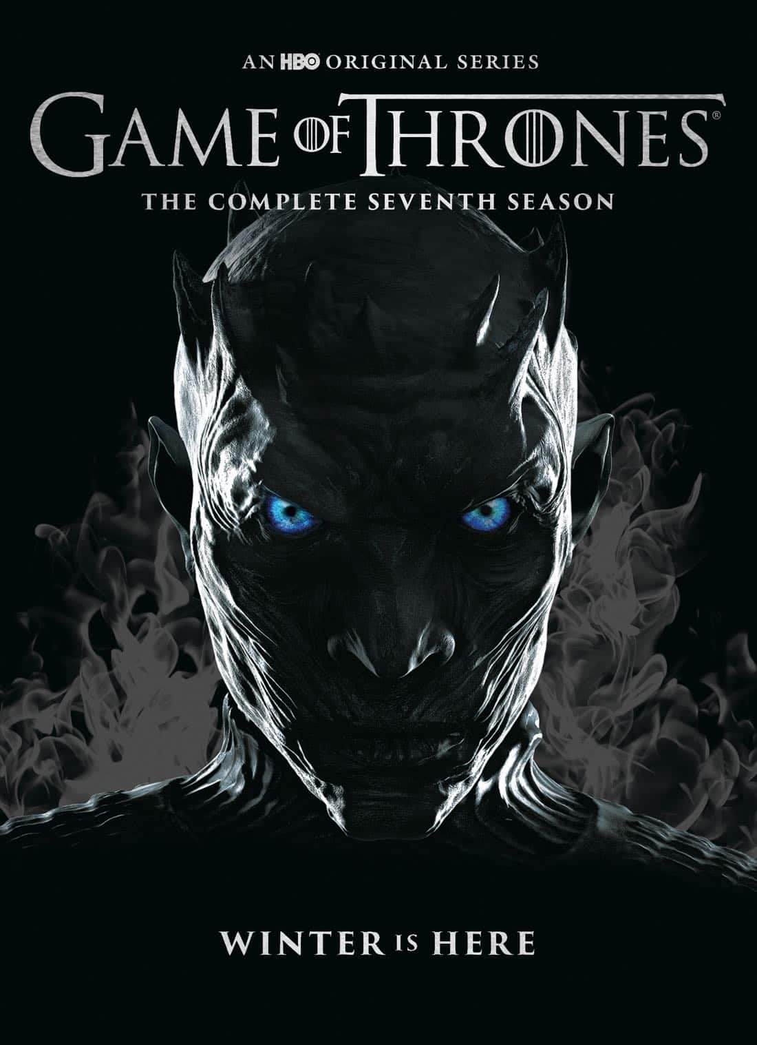 Game of Thrones Season 7 DVD