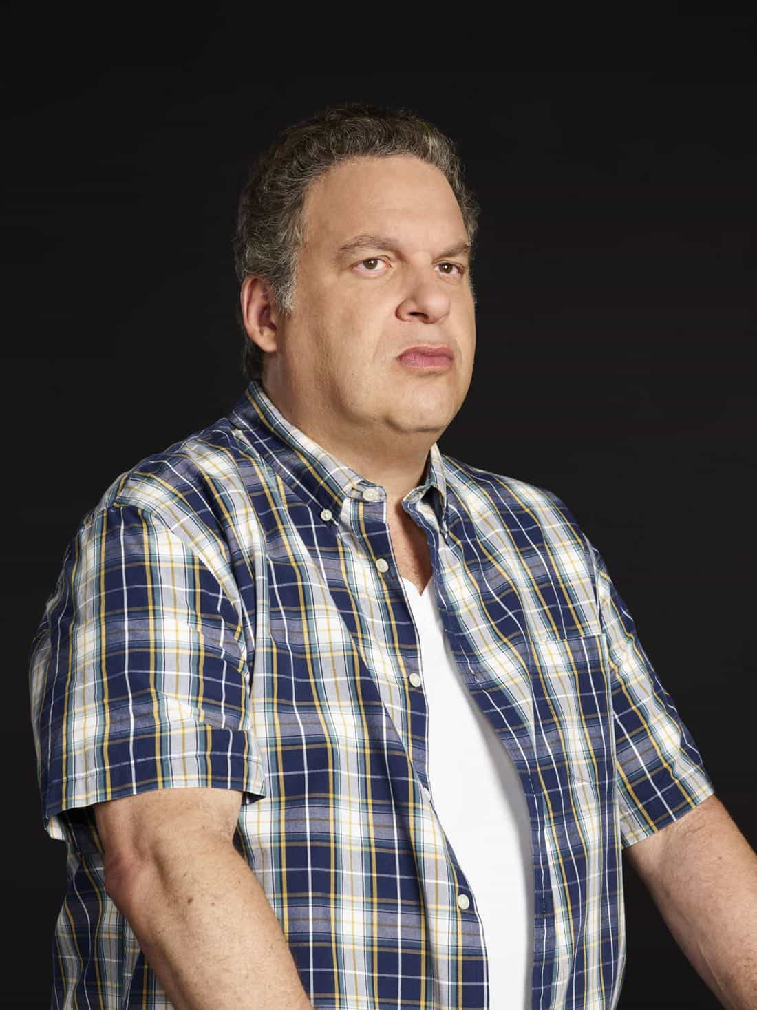 "THE GOLDBERGS - ABC's ""The Goldbergs"" stars Jeff Garlin as Murray Goldberg. (ABC/Craig Sjodin)"