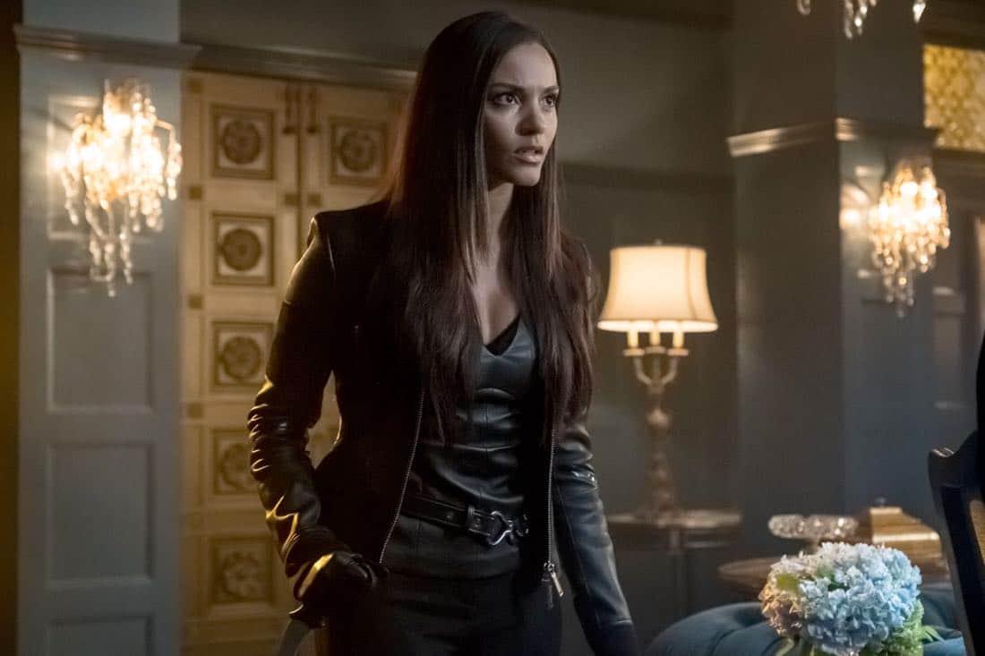 """GOTHAM: Jessica Lucas in """"The Fear Reaper"""