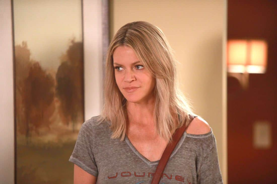 """THE MICK: Kaitlin Olson in the """"The Hotel"""""""