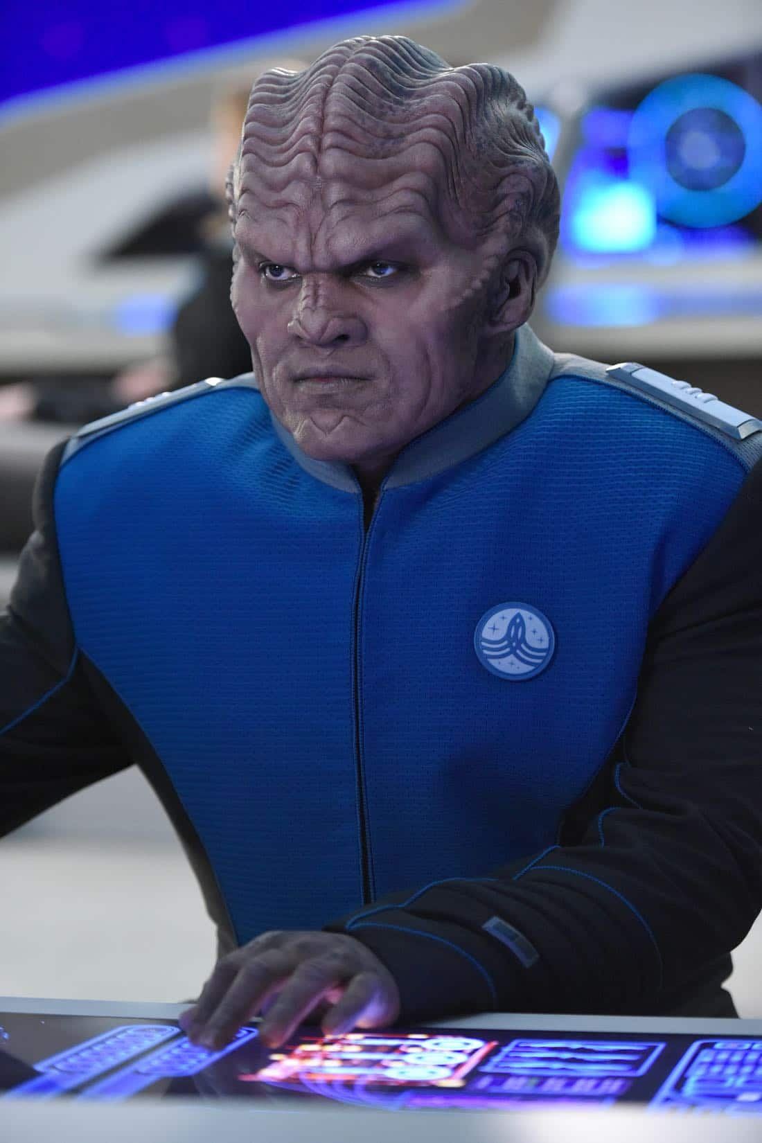 "THE ORVILLE: Peter Macon in the ""If the Stars Should Appear"""
