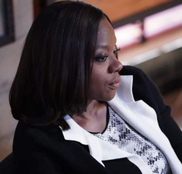 """HOW TO GET AWAY WITH MURDER - """"I'm Not Her"""" - While Annalise reconnects with an important client from her past, she continues to struggle to move forward in her personal life. Meanwhile, the """"Keating 4"""" find it difficult to move past their tarnished reputations; and in a flash-forward, details to a tragic crime begin to unfold on, """"How to Get Away with Murder,"""" THURSDAY, OCTOBER 5 (10:00-11:00 p.m. EDT), on The ABC Television Network. (ABC/Mitch Haaseth) VIOLA DAVIS"""