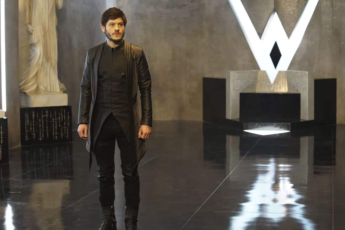 """MARVEL'S INHUMANS - """"Divide and Conquer"""" - After fleeing their home, The Inhumans desperately search for each other in the wake of Maximus' coup. Now they must learn who they can trust on Earth, on an all-new episode of """"Marvel's Inhumans,"""" airing on FRIDAY, OCTOBER 6 (9:01-10:01 p.m. EDT), on The ABC Television Network. (ABC/Karen Neal) IWAN RHEON"""