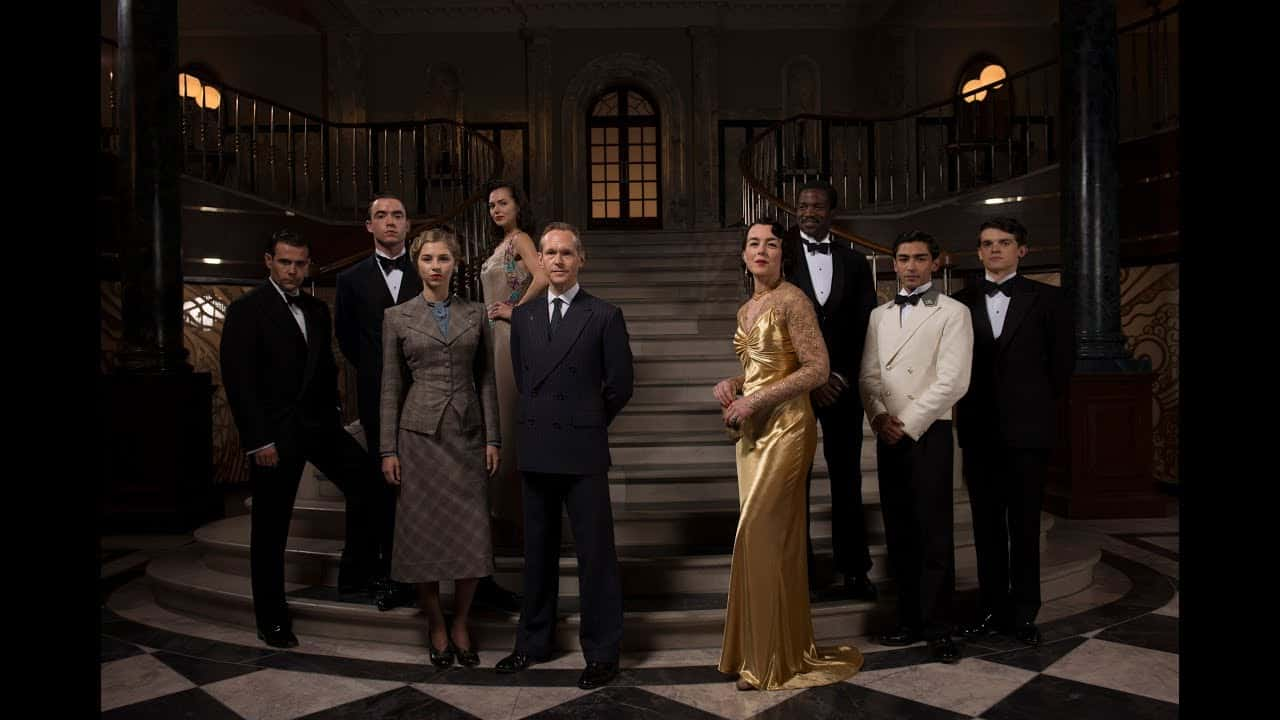 The-Halcyon-Cast