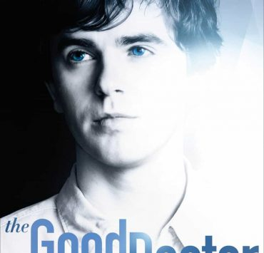 THE GOOD DOCTOR Season 1 Poster Key Art