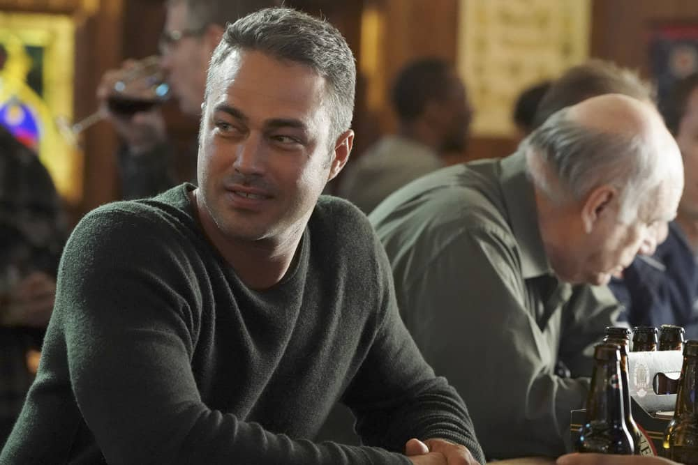 "CHICAGO FIRE -- ""An Even Bigger Surprise"" Episode 603 -- Pictured: Taylor Kinney as Kelly Severide -- (Photo by: Elizabeth Morris/NBC)"