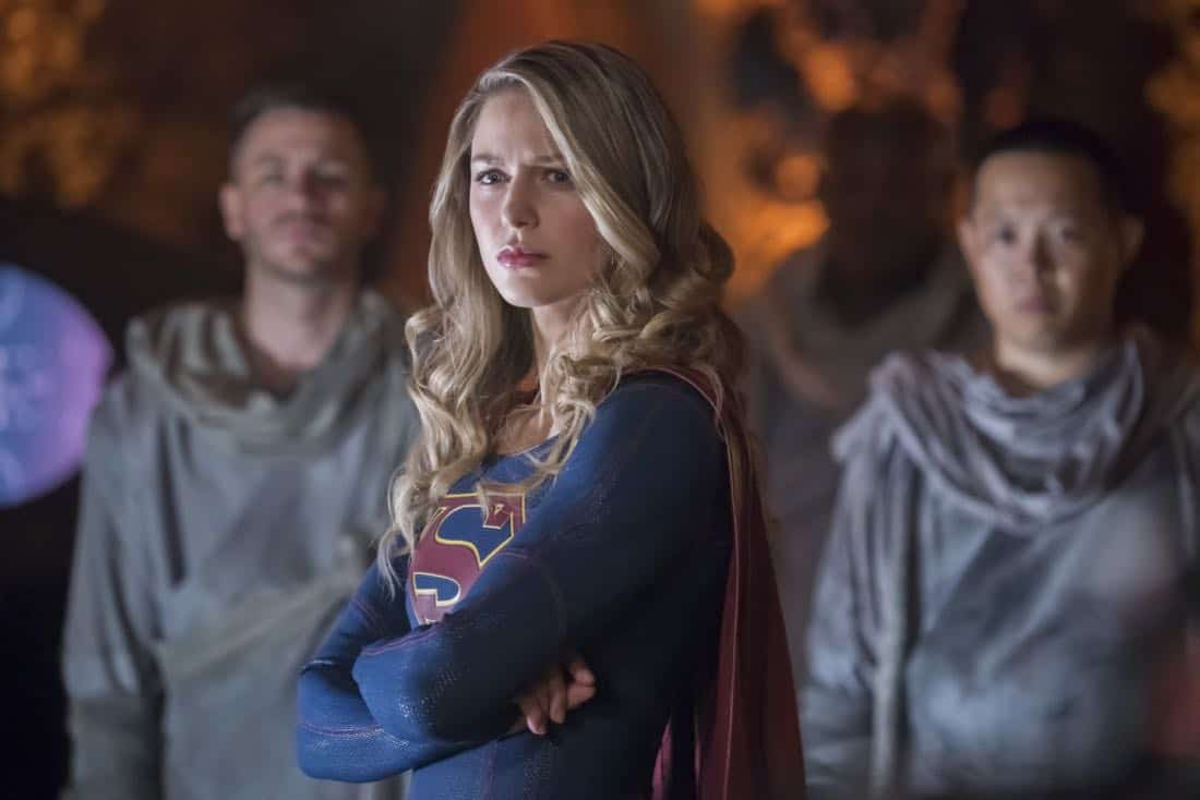 "Supergirl -- ""Far From The Tree"" -- SPG303b_0114.jpg -- Pictured: Melissa Benoist as Kara/Supergirl -- Photo: Dean Buscher/The CW -- © 2017 The CW Network, LLC. All Rights Reserved"