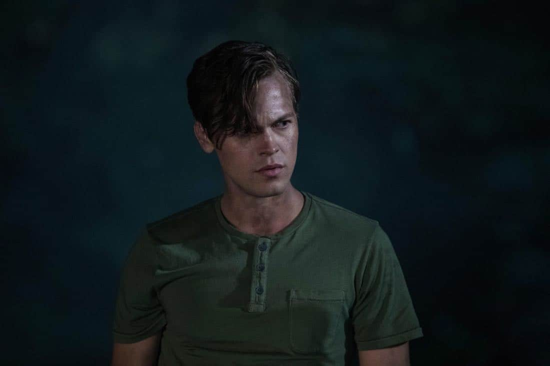 """Supernatural -- """"The Big Empty"""" -- Image Number: SN1304a_0291b.jpg -- Pictured: Alexander Calvert as Jack -- Photo: Jack Rowand//The CW -- © 2017 The CW Network, LLC All Rights Reserved."""