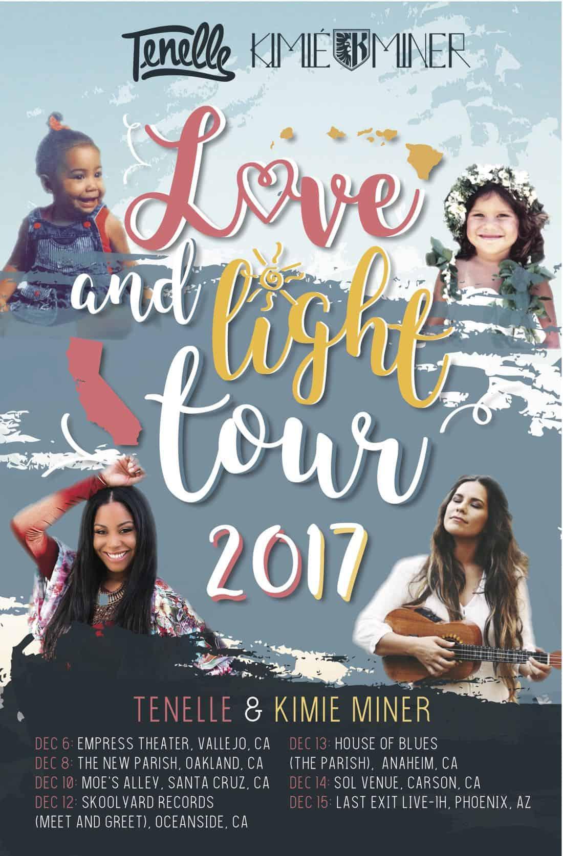 LoveLight Tour 8.5x11 Flyer PDF