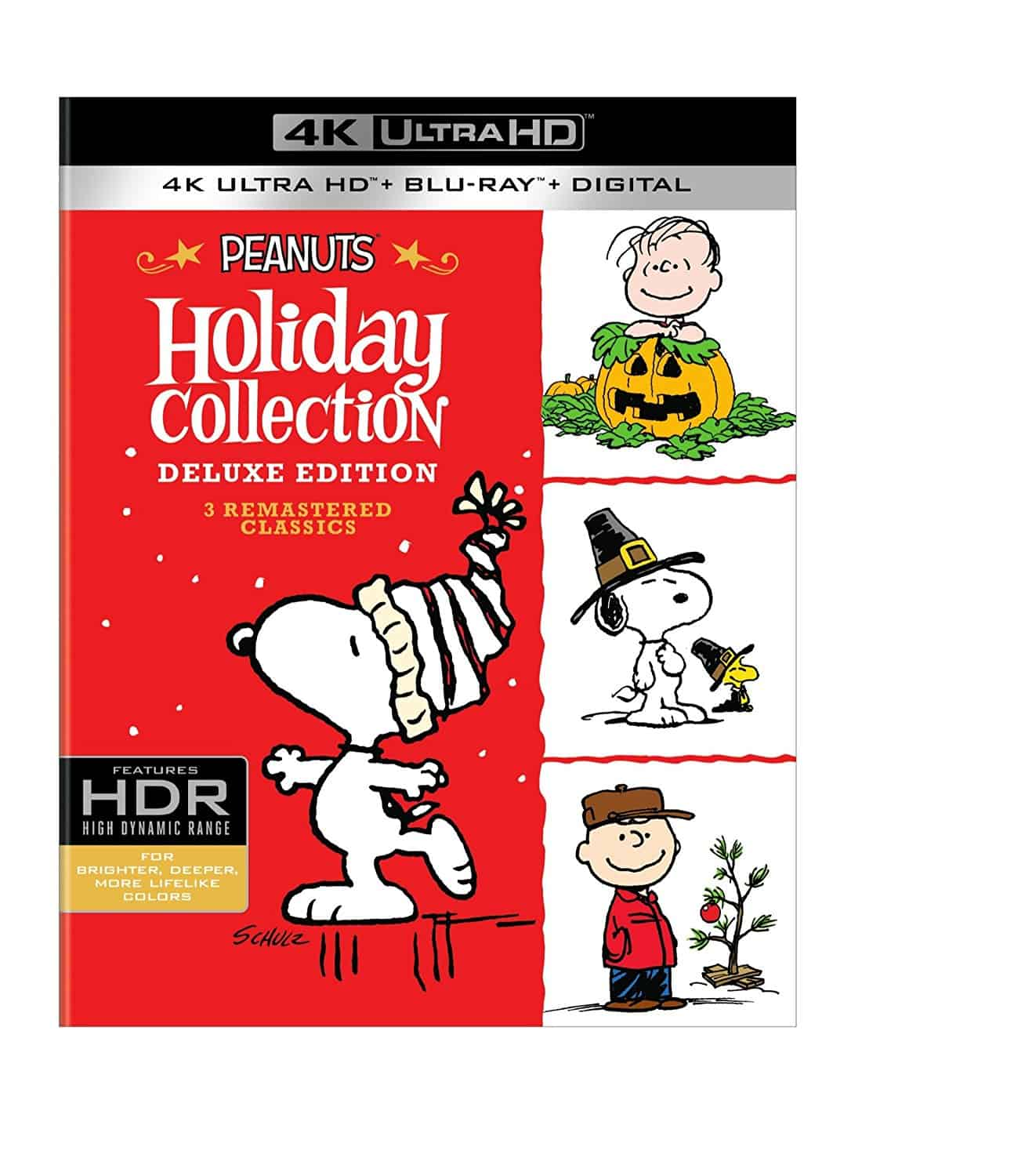 Peanuts-Collection-4K