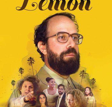 Lemon-DVD-Cover