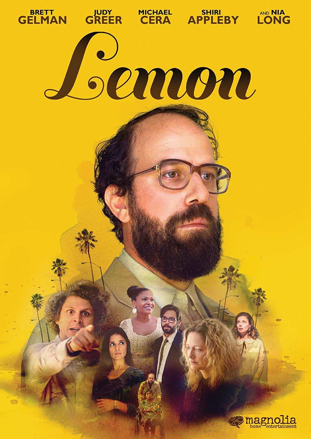 Lemon-DVD-Cover